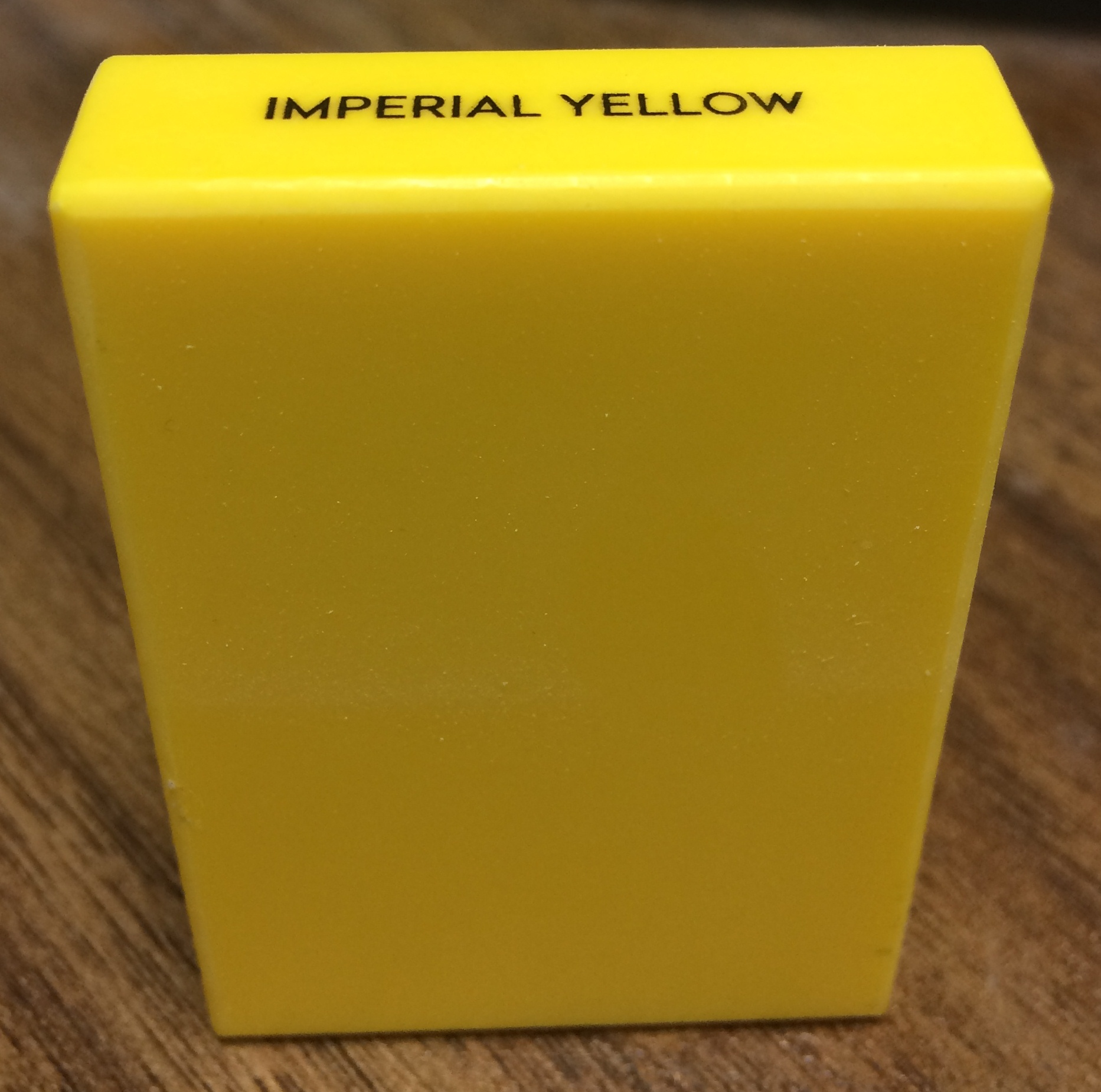 цвет imperial yellow (1)