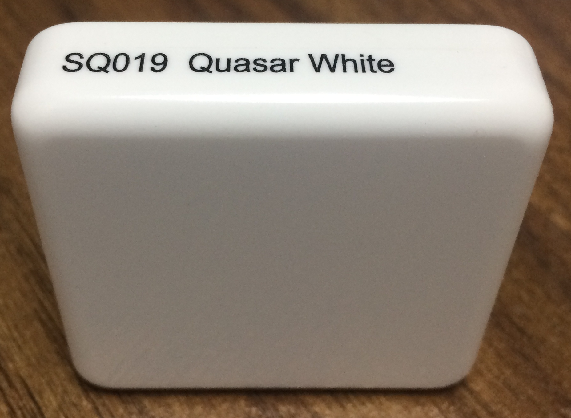 цвет2 SQ019 Quasar White